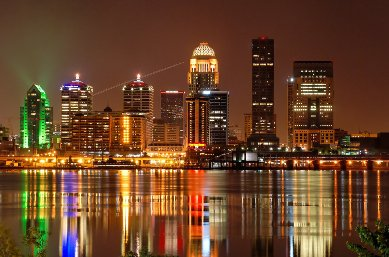 Louisville, KY, Site of First UPMA National Convention