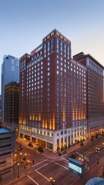 St Louis Marriott